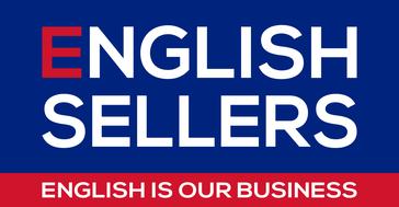 English Sellers: Bei uns wird Englisch zum Erlebnis!